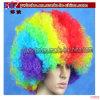 Migliori costumi di Halloween di schiocco della parrucca accessoria capa di Afro (C3022)