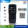 Terminal Handheld Android móvel áspero do varredor do código de barras com leitor de RFID