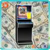 Qualitätslieferanten-Schlitz-im Freienkarten-Abzahlung-Säulengang-Spiel-Maschine mit flüssiger LED von Guangzhou