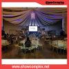 Showcomplex P3 im Freienled-Bildschirm