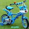 12  blaue neue Tiger-Kind-Fahrräder von der Hebei-Fabrik