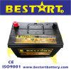 12V60ah verzegelde 24r-Mf van de Batterij van Bci van de Batterij van de Auto van het Onderhoud Vrije Auto