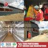 Kooi de Van uitstekende kwaliteit van de Laag van de Landbouw van het Gevogelte van de Kooi van de Kip van Hightop voor Legkippen