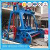 熱い販売のフルオートマチックの具体的な煉瓦作成機械