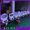 Indoor RGBW DMX512 108X3W Faisceau LED Moving Head Wash