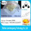 Culturiste d'acétate de Trenbolon/stéroïdes de entassement en vrac CAS 10161-34-9 de cycle