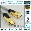 Новый кабель типа 2.0V 4k HDMI до 10.2gbps