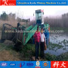 Harvest Water Hyacinth Harvest & Aquatic Weed Harvester & Water Weed Cutting Machine