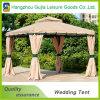 шатер сени сада 3X3m прочный водоустойчивый напольный для венчания