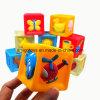 赤ん坊のためのギフトとしてセットされるブロックの赤ん坊のおもちゃ