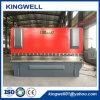 CNC de Buigende Machine van de Plaat van het Metaal