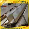 Profil en aluminium de cornière d'extrusion pour des cornières égales ou inégales