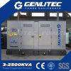 générateur triphasé de diesel de 450kVA 360kw 50Hz Cummins Industial