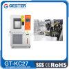 Chambre d'essai de basse température pour la chaussure fléchissant l'appareil de contrôle (GT-KC27)