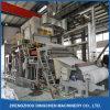 Машина 1092mm бумажный делать ткани завода по обработке неныжной бумаги гигиеническая
