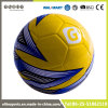 Напечатанный таможней футбол размера 5 пузыря раны