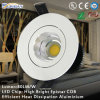 Ce RoHS SAA 16W High Power LED Ceiling Light /COB LED Downlight