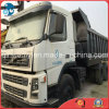 Используемое руководство сброса Truck-2006-Sweden-Exported Max-40ton-Load-Capacity Volvo FM8 используемое 18cubic-Meter