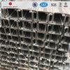 Het Q235B pre-Gegalvaniseerde Kanaal Van uitstekende kwaliteit van het Staal van het Staal van de Hoek
