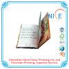 Paper rivestito, Caso Bound con Sewn Travel Book Printing
