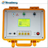 Hzm-5000V het Met water gekoelde Meetapparaat van de Weerstand van de Isolatie van de Generator