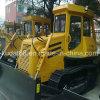 80HP Hydraulic Joystic Control Cheap Price Crawler Tack Bulldozer T80
