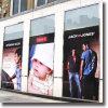 PVC & Vinyl의 큰 Size Windows Advertizing Frame Banner