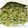 Grains neufs de graine de citrouille d'aa