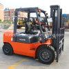 4tons Hydraulic Diesel Forklift Cpcd40 mit CER