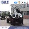 Hf510t capable pour le fournisseur de plate-forme de forage de trou d'alésage de roche