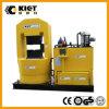 중국 제조자 최신 인기 상품 철강선 밧줄 수압기 기계