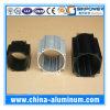 Anodisierenpuder-überzogenes Behandlung-Elektromotor-Shell-Aluminium erstellt Formular China ein Profil