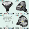 Lámpara LED PAR38 LED CREE chip regulable
