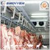 Комната замораживателя взрыва холодная для обрабатывать мяса