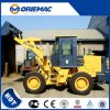 Changlin Wheel Loader Price Zl40h Mini Front Extrémité Loader à vendre