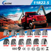 Les pleins pneus de bas de page, les pneus de camion, TBR fatigue (11R22.5)