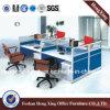 4つのシートMDFのオフィス用家具(HX-J836)