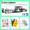 Eco-Friendly мешок делая машину с высоким качеством Zxl-B700