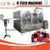 Máquina de rellenar en botella serie del jugo de Rcgf