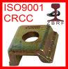O fornecedor Certificated ISO dos prendedores cerc a braçadeira da carcaça