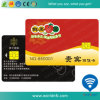 Chip esperto Sle4442/Sle5542 Contact CI Card para VIP Card