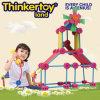 教育おもちゃの子供の構築の一定のブロック
