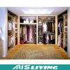 침실 (AIS-W178)를 위한 옷장 옷장에 있는 백색 색깔 도보를 제외하고 공간