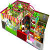 Stock에 실내 Soft Playground Equipment