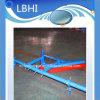 Produit pour courroie en forme de V de certificat de la CE de Libo pour le système de convoyeur à bande