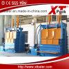 Máquina de empacotamento vertical para pneus