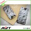 Caja plástica del teléfono celular de la textura lunar para el iPhone 6/6s (RJT-0122)