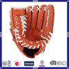 Прочная перчатка бейсбола высокого качества