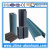 Profil de revêtement d'alliage d'aluminium de poudre avec la diverse couleur