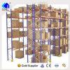 Jracking industrielles Ladeplatten-Zahnstangen-System